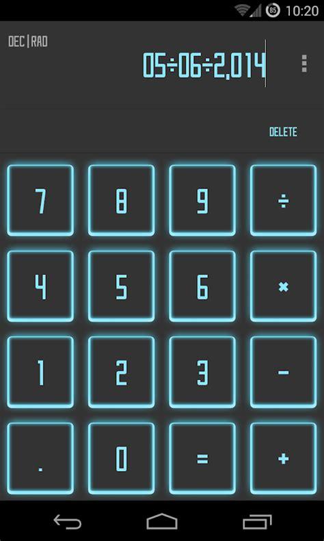 theme line android sao calculator sao theme android apps on google play