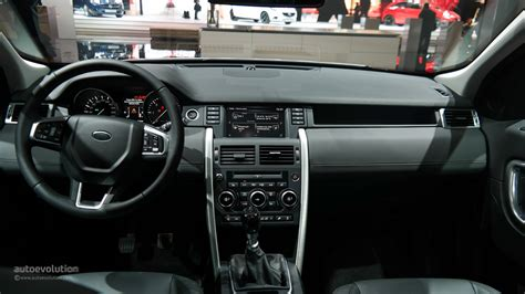 ford land rover interior image gallery discovery 2015 interior