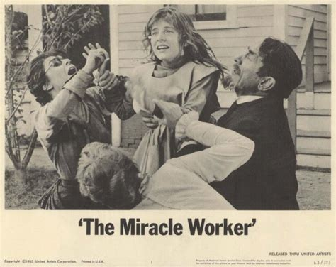 The Miracle Worker Picture Of The Miracle Worker