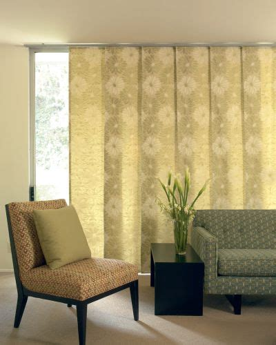 ideas for dressing patio doors designing home 5 window treatments for patio doors