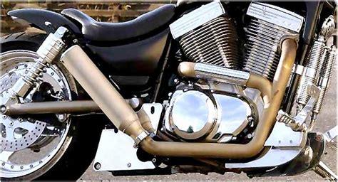Motorrad Teile Suzuki by Suzuki Vs 1400 Schalld 228 Mpfer Auspuff Motorrad Teile