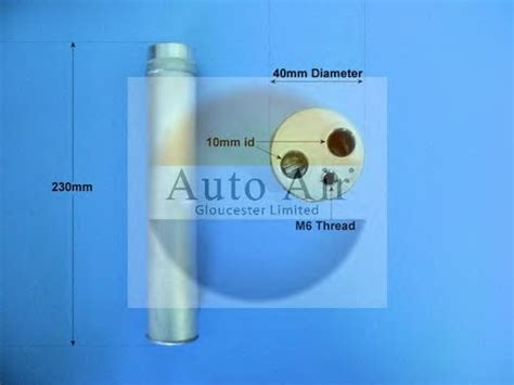Receiver Drier Nissan March Ac Mobil Drayer Dryer Acm 73412fe000 nissan 73412fe000 dryer air conditioning for citro n honda mazda mitsubishi nissan