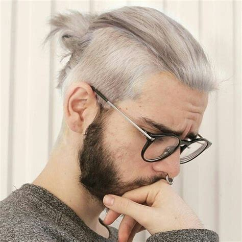 Mens Grey Hairstyles by Mens Gray Hairstyles Hairstyles 2017 Hair