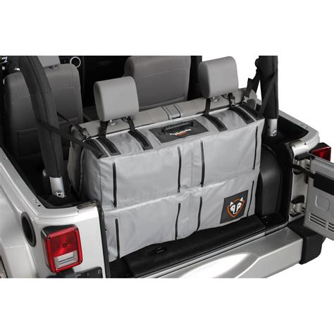 Friends Feature Cargo Pack Dhc73 rightline gear trunk storage bag for jeep wrangler shop