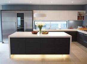 Modern Kitchen Designs Photo Gallery The Roads To Modern Kitchen Design Ideas Home Interior