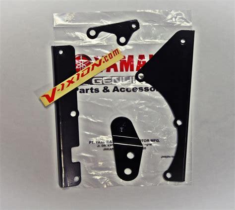Cover Vixion Advance Ori Ygp bracket cowl cover engine ori yamaha vixionshop