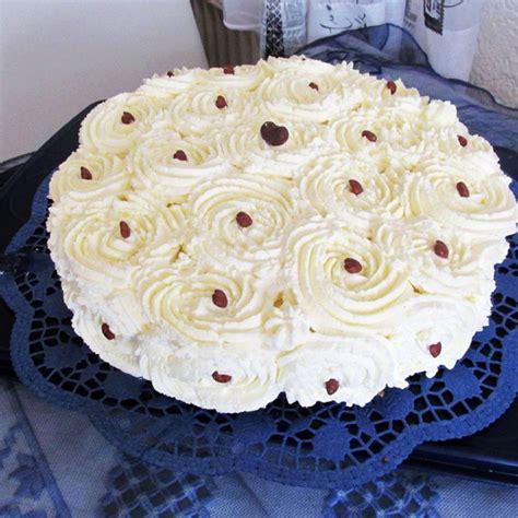 kuchen am vortag zubereiten topfen joghurt sahne torte rezept kochrezepte at
