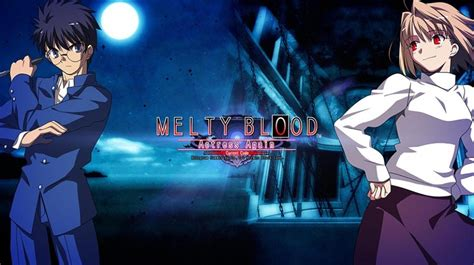 melty blood melty blood again current code review gamersheroes