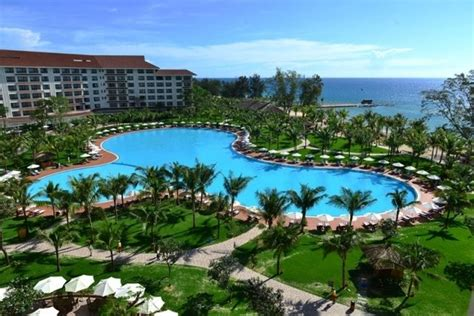 vinpearl phu quoc resort will a next door casino phu quoc island for wonderful golf and vacation