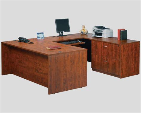 Executive U Shaped Desk U Shaped Desk Astro G42 Executive