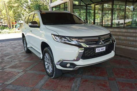 Cytotec For Sale Philippines 2017 Mitsubishi Montero Sport Gls Premium 4x2 At Review Specs