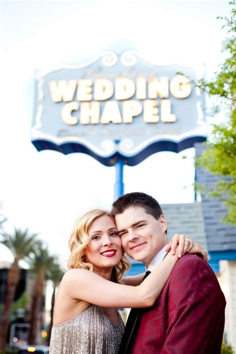 Renew Wedding Vows Vegas by Downtown Vegas Vow Renewal Kirsten Tyrrel Photography