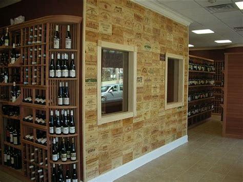 Weinkisten An Der Wand by Alte Holz Weinkisten Mit Neuer Verwendung Als M 246 Bel Und