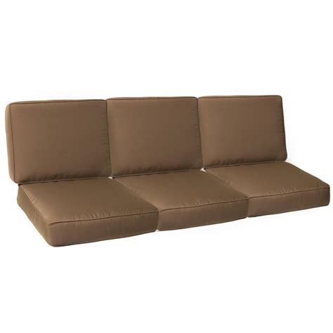 sofa back cushions replacements sofa back cushions thesofa