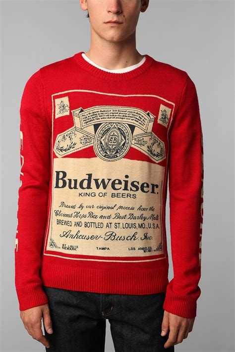 bud light christmas sweater 17 best images about if i wore a different everyday