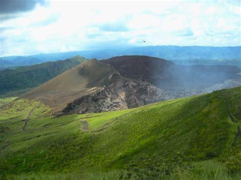lada vulcano volcano in grenada nicaragua honeymoon