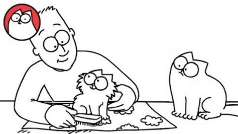 simons cat 3 in simon s cat surpasses 3 million subscribers animation world network