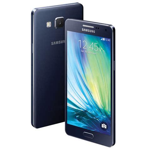 Samsung Galaxy A5 samsung galaxy a5 duos sm a500h 16gb smartphone a500h black b h