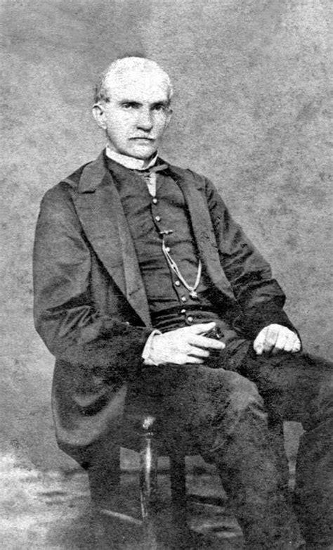 García Moreno Dr. Gabriel - Personajes Históricos