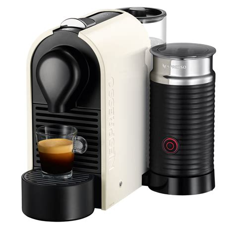 Telling Nespresso U Models Apart: Difference Between C50 vs. D50 vs. D55   Coffee Gear at Home
