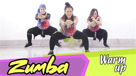 gambar tutorial gerakan dance zumba dance warming up workout senam zumba untuk pemula