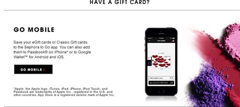 Where To Buy A Sephora Gift Card - gift cards buy a gift card sephora