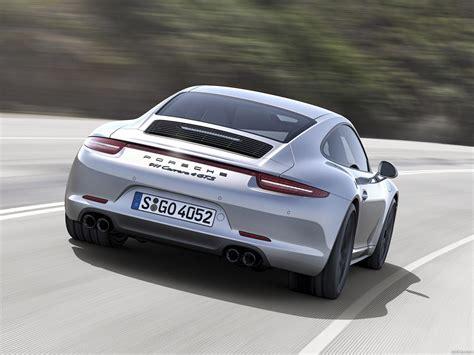 Porsche 911 Gts 2015 by Fotos De Porsche 911 4 Gts Coupe 991 2015 Foto 1