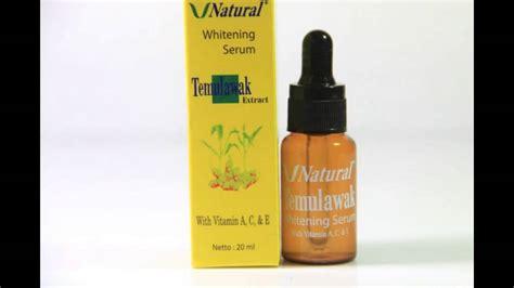 Serum Temulawak The Asli serum temulawak v asli grosir murah 085777305199