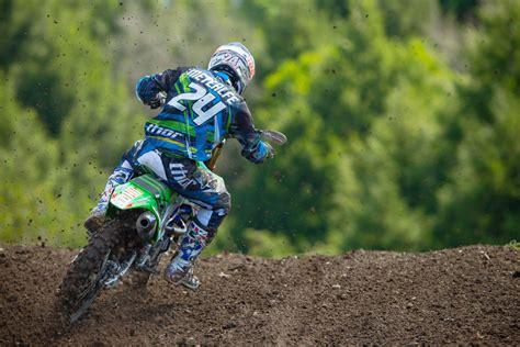 lucas oil pro motocross 2014 villopoto out metcalfe in for 2014 lucas oil pro