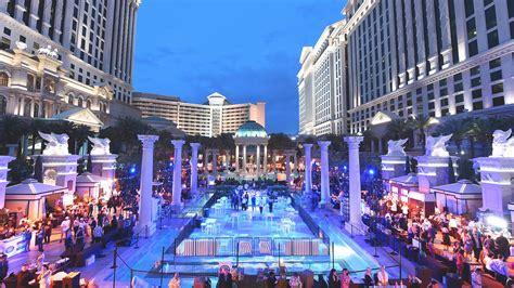 Garden Of The Gods Vegas Food City Las Vegas Culinary Festivals Draw Crowds