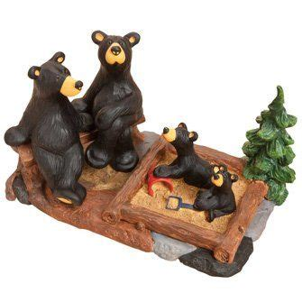 bear decor wilderness home decor black bear gifts 43 best images about black bears cabin decor on