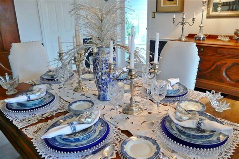 how to set a trendy table this season tables