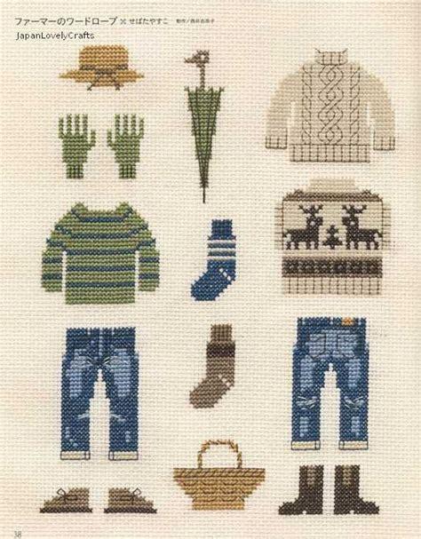 500 motifs pattern stitches techniques kawaii cross stitch technique 500 patterns hand