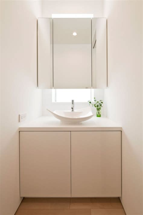 Small Bathroom Vanities Ideas Modern Zen Design House By Rck Design