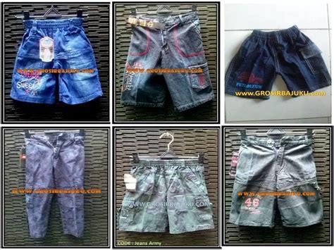 Joger Denim Murah Berkualitas gudang grosir celana anak grosir 28 images jual beli grosir celana anak import baru celana