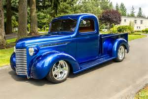 1940 chevy 1 2 ton truck chevs of the 40 s news