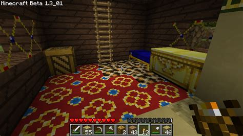 Minecraft Bedroom Carpet Bounty Of The Nile Texture Pack For Beta