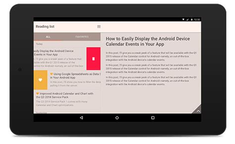 animate layout android xamarin listview component ui for xamarin telerik