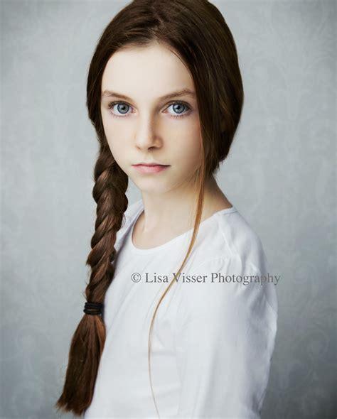 pose child model lisa visser fine art photography model update sessions