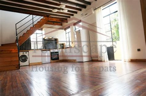 2 Floor Apartments | two floor unfurnished apartment with wall heating for rent
