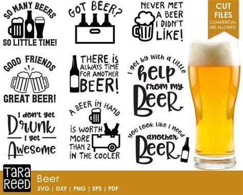 beer svg beer humor svg beer svg bundle beer sayings