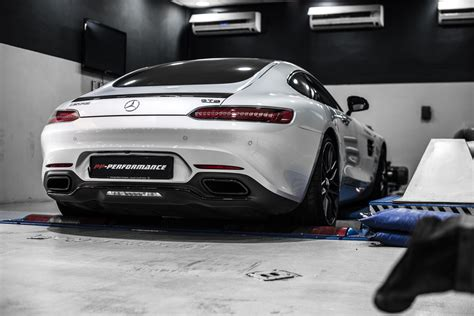 pp performance tunes the mercedes amg c63 s and gt s