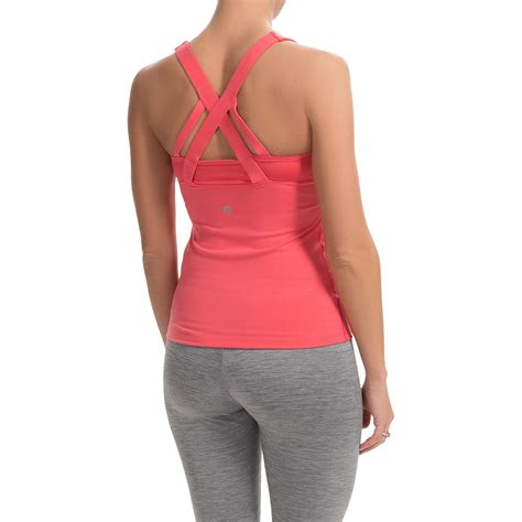 Sport Top colosseum just for you tank top for save 49
