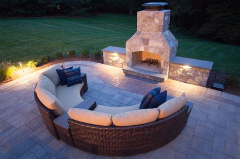 Fireplace Hearth Ideas ideas for an outdoor fire feature fire pit outdoor