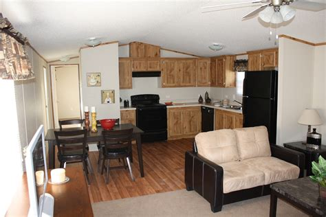 Trailer Home Interior Design by How To Decorate Wide Mobile Homes Studio