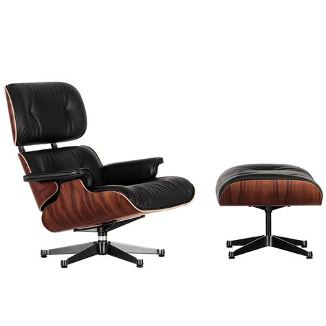 Eames Lounge Chair Vitra by Vitra Eames Lounge Chair Met Ottoman Fauteuil Nieuwe