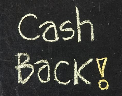 Gift Card Cash Back - cash back credit cards