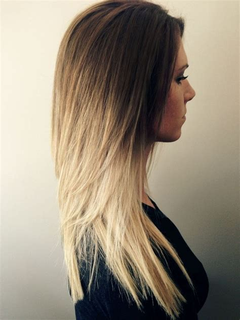 gorgeous hairstyles  perfectly long hair