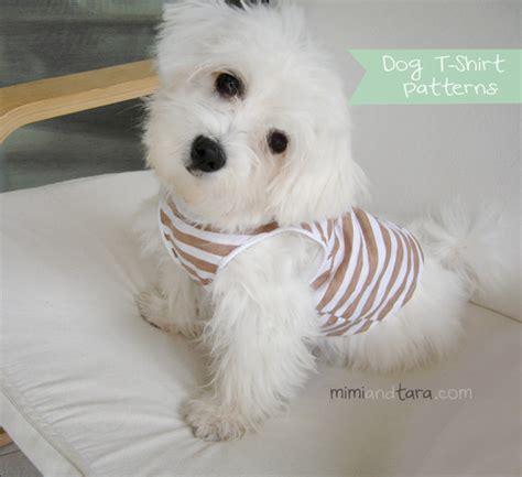 pattern dog t shirt dog t shirt pattern free pdf download