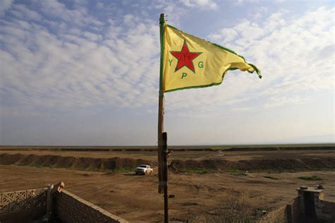 flags of the world kurdistan kurds cracks down on yazidi military leaders who seek help